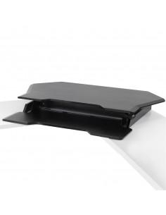 Ergotron WorkFit computer desk Black Ergotron 33-468-921 - 1