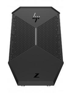 HP Z VR Backpack G1 2.9 GHz Musta 7. sukupolven Intel® Core™ i7 Hp 2ZB93EA#ABB - 1