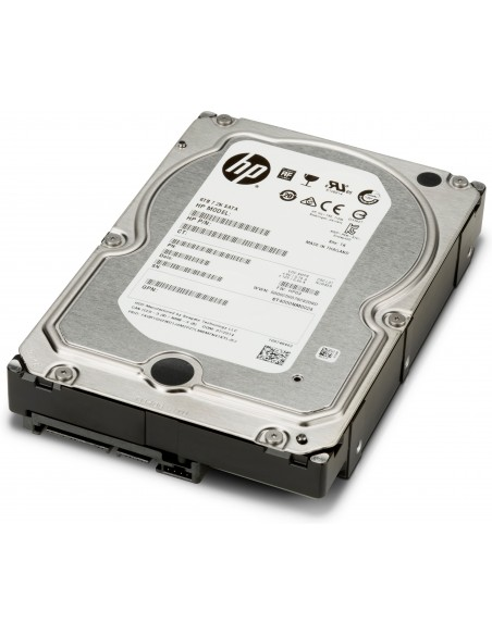 "HP 3DH90AA sisäinen kiintolevy 3.5"" 6000 GB SATA Hp 3DH90AA - 1"