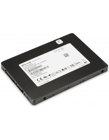 HP Y6P08AA SSD-massamuisti 2000 GB SATA Hp Y6P08AA - 1