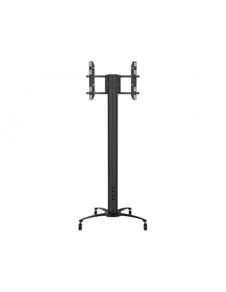 Multibrackets 7 350 073 730 667 Musta Litteä paneeli Multimediakärry Multibrackets 7350073730667 - 16