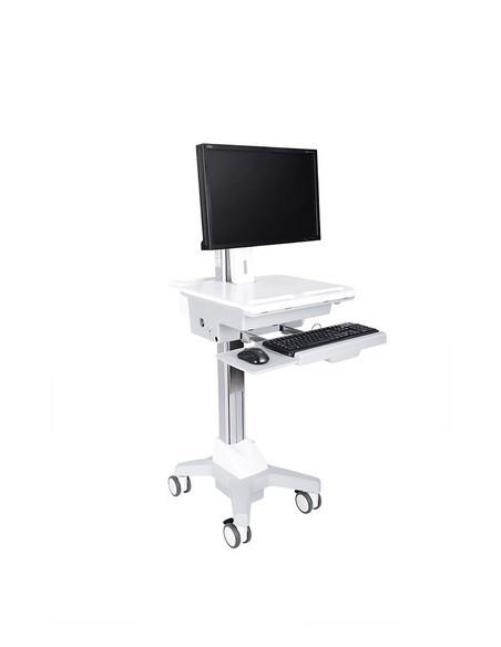 Multibrackets M Universal Workstation Cart DT Multibrackets 7350073730773 - 1