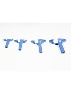Multibrackets 4689 johtopihdit Kytkentätyökalu Sininen Multibrackets 7350073734689 - 1