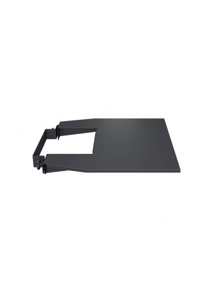 Multibrackets Front Shelf for Motorized Public Floorstands 160kg Multibrackets 7350073734863 - 5
