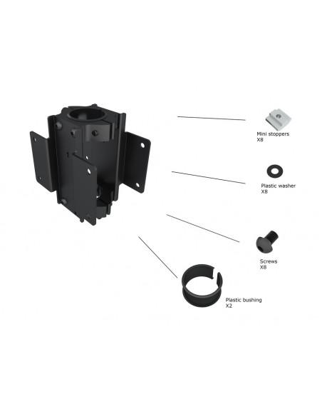 Multibrackets 5068 tillbehör till bildskärmsfäste Multibrackets 7350073735068 - 2
