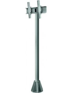 """Peerless EPMU-08-S fäste för skyltningsskärm 165.1 cm (65"""") Grå Peerless EPMU-08-S - 1"""