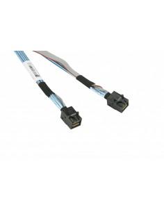 Supermicro CBL-SAST-0593 SCSI-kablar 0.6 m Supermicro CBL-SAST-0593 - 1