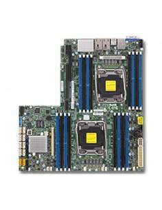 Supermicro X10DRW-i palvelimen/työaseman emolevy Intel® C612 LGA 2011 (Socket R) Supermicro MBD-X10DRW-I-O - 1