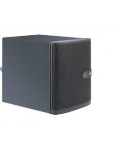 Supermicro 5028D-TN4T BGA 1667 Musta Supermicro SYS-5028D-TN4T - 1