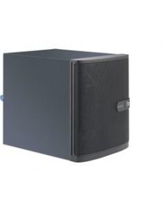 Supermicro 5029S-TN2 Intel® Q170 LGA 1151 (uttag H4) Mini Tower Svart Supermicro SYS-5029S-TN2 - 1