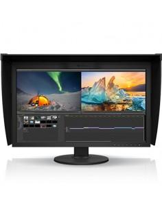 """EIZO ColorEdge CG279X 68.6 cm (27"""") 2560 x 1440 pixlar Quad HD Svart Eizo CG279X-BK - 1"""