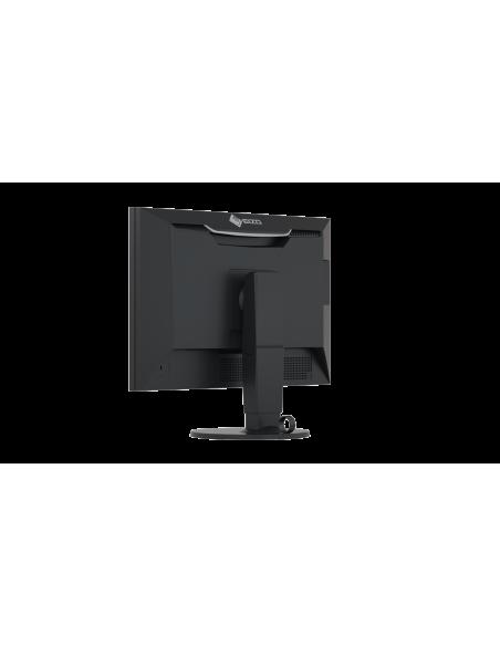 """EIZO ColorEdge CS2420 tietokoneen litteä näyttö 61.2 cm (24.1"""") 1920 x 1200 pikseliä WUXGA Musta Eizo CS2420-BK - 6"""