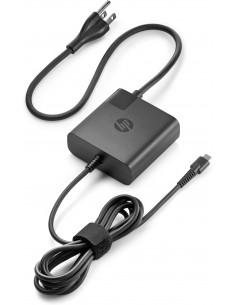 HP 65W USB-C Power Adapter Hp 1HE08AA#ABB - 1