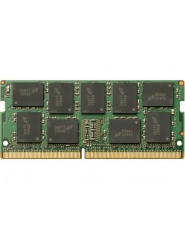 HP 16GB 2400MHz DDR4 ECC RAM-minnen 1 x 16 GB Hp 1VW65AA#AC3 - 1