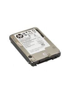 HP 300GB SAS 15K SFF Hard Drive Hp L5B74AA - 1