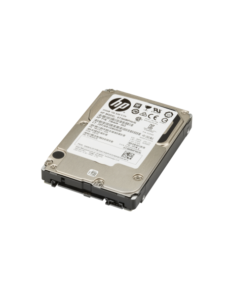 """HP 600GB SAS 2.5"""" Hp L5B75AA - 2"""
