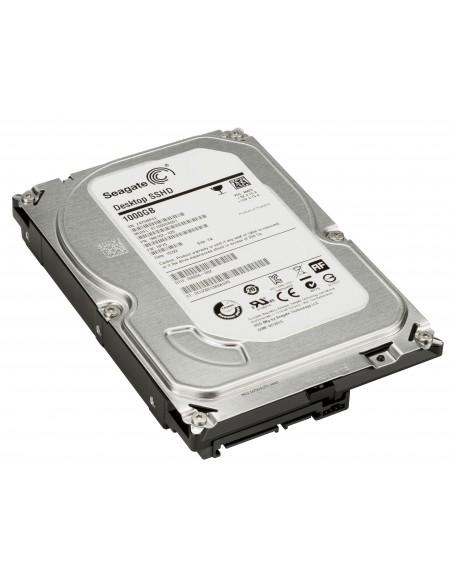 "HP 500GB SATA 6Gb/s 7200 Hard Drive 3.5"" Hp LQ036AA - 1"