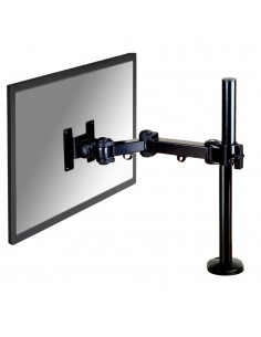 """Newstar FPMA-D960G monitorin kiinnike ja jalusta 76.2 cm (30"""") Musta Newstar FPMA-D960G - 1"""