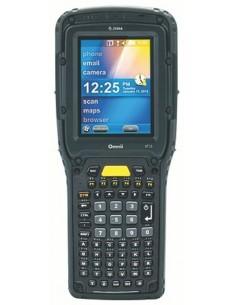 "Zebra Omnii XT15 handheld mobile computer 9.4 cm (3.7"") 640 x 480 pixels 610 g Black Zebra OB131124C401B132 - 1"