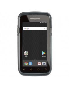 "Honeywell Dolphin CT60 mobiilitietokone 11.9 cm (4.7"") 1280 x 720 pikseliä Kosketusnäyttö 350 g Musta Honeywell CT60-L1N-ADC210E"