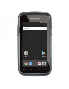"Honeywell Dolphin CT60 mobiilitietokone 11.9 cm (4.7"") 1280 x 720 pikseliä Kosketusnäyttö 350 g Musta Honeywell CT60-L1N-BDC210E"