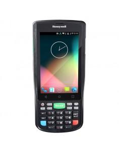 "Honeywell ScanPal EDA50K mobiilitietokone 10.2 cm (4"") 480 x 800 pikseliä Kosketusnäyttö 300 g Musta Honeywell EDA50K-111-C111KN"