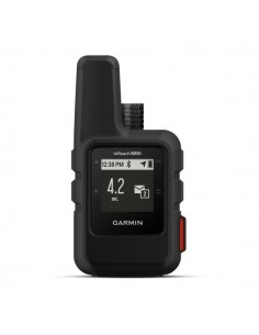Garmin inReach Mini GPS tracker Personal Black Garmin 010-01879-01 - 1
