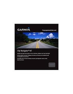 Garmin City Navigator Eastern Africa NT navigaattorin kartta Garmin 010-11632-00 - 1