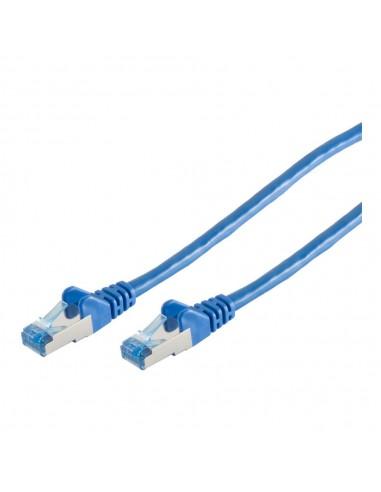 Innovation IT 205897 verkkokaapeli Sininen 2 m Cat6a S/FTP (S-STP) Innovation It 205897 - 1