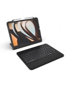 ZAGG Rugged Book Go Musta Bluetooth Pohjoismainen Zagg 103102343 - 1