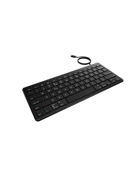 ZAGG 103202220 keyboard USB Nordic Black Zagg 103202220 - 3