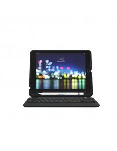 ZAGG Slim Book Go Musta Bluetooth Zagg 103304794 - 1