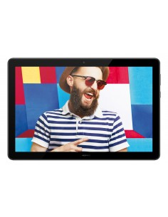 """Huawei MediaPad T5 32 GB 25.6 cm (10.1"""") Hisilicon Kirin 3 Wi-Fi 5 (802.11ac) Android 8.0 Musta Huawei 53010PFB - 1"""