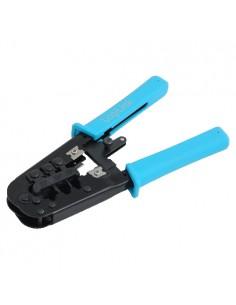 LogiLink 8P8C kaapelinkuorija Musta, Sininen Logitech WZ0019 - 1