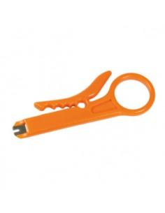 LogiLink WZ0024 kaapelinkuorija Oranssi Logitech WZ0024 - 1