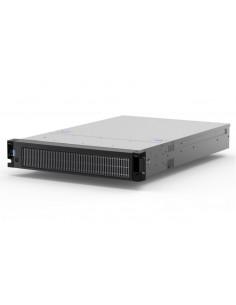 Netgear ReadyNAS 3312 NAS Rack (2U) Ethernet LAN Black E3-1225V5 Netgear RR3312G4-10000S - 1