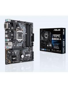 ASUS PRIME B360M-A Intel® B360 LGA 1151 (pistoke H4) mikro ATX Asus 90MB0WQ0-M0EAY0 - 1