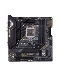 ASUS TUF GAMING B460M-PLUS (WI-FI) Intel B460 LGA 1200 micro ATX Asus 90MB1440-M0EAY0 - 1