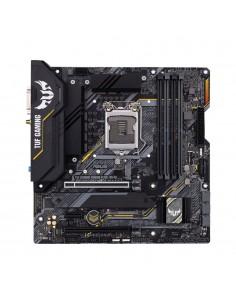 ASUS TUF GAMING B460M-PLUS (WI-FI) Intel B460 LGA 1200 mikro ATX Asus 90MB1440-M0EAY0 - 1