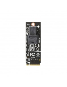 ASUS Hyper Kit interface cards/adapter Internal Mini-SAS Asus 90MC03F0-M0EAY0 - 1