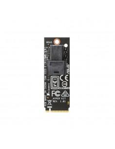 ASUS Hyper Kit nätverkskort/adapters Intern Mini-SAS Asus 90MC03F0-M0EAY0 - 1