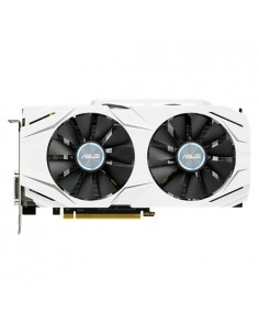 ASUS DUAL-GTX1070-O8G NVIDIA GeForce GTX 1070 8 GB GDDR5 Asus 90YV09T1-M0NA00 - 1