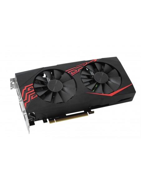 ASUS EX-GTX1060-O6G NVIDIA GeForce GTX 1060 6 GB GDDR5 Asus 90YV0A28-M0NA00 - 2