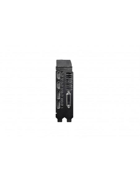 ASUS EX-GTX1060-O6G NVIDIA GeForce GTX 1060 6 GB GDDR5 Asus 90YV0A28-M0NA00 - 3
