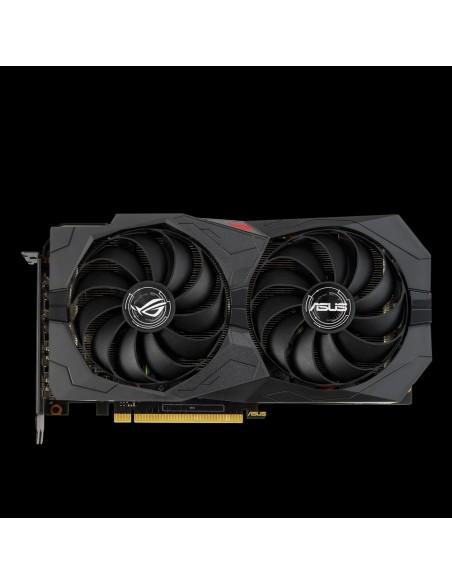 ASUS ROG GTX1660S-A6G-GAMING NVIDIA GeForce GTX 1660 SUPER 6 GB GDDR6 Asus 90YV0DW1-M0NA00 - 3
