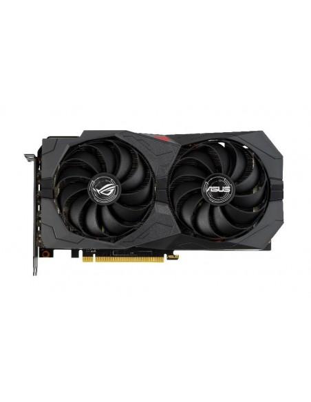 ASUS ROG -STRIX-GTX1650S-O4G-GAMING NVIDIA GeForce GTX 1650 SUPER 4 GB GDDR6 Asus 90YV0E10-M0NA00 - 1