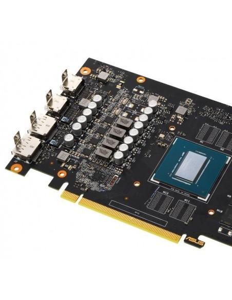 ASUS ROG -STRIX-GTX1650S-O4G-GAMING NVIDIA GeForce GTX 1650 SUPER 4 GB GDDR6 Asus 90YV0E10-M0NA00 - 8