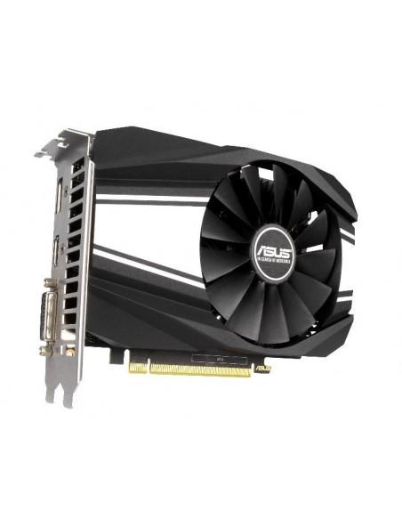 ASUS Phoenix PH-GTX1650S-4G NVIDIA GeForce GTX 1650 SUPER 4 GB GDDR6 Asus 90YV0E41-M0NA00 - 5