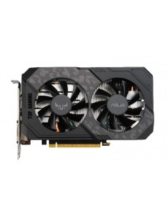 ASUS TUF Gaming TUF-GTX1650S-4G-GAMING NVIDIA GeForce GTX 1650 SUPER 4 GB GDDR6 Asus 90YV0E43-M0NA00 - 1