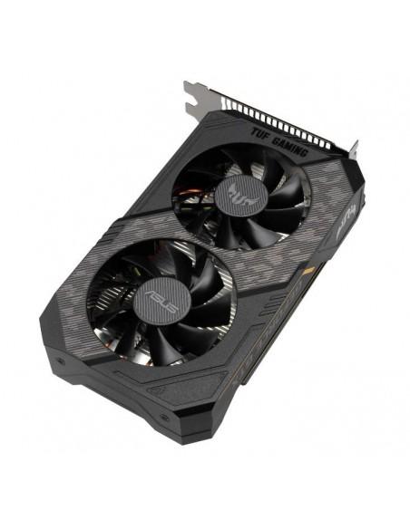 ASUS TUF Gaming TUF-GTX1650S-4G-GAMING NVIDIA GeForce GTX 1650 SUPER 4 GB GDDR6 Asus 90YV0E43-M0NA00 - 4